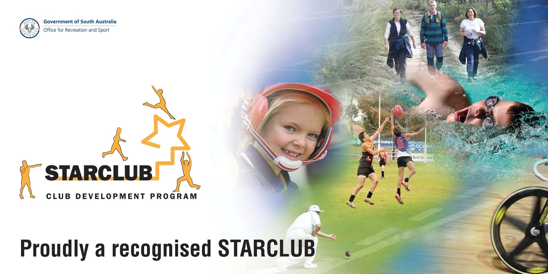Starclub Recognition