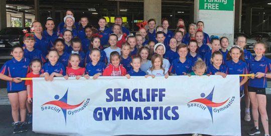 Seacliff Gymnastics