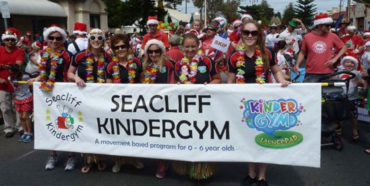 seacliff-recreation-centre-seacliff-kindergym-group-pageant-banner