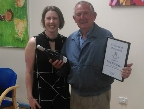 bollinger-award