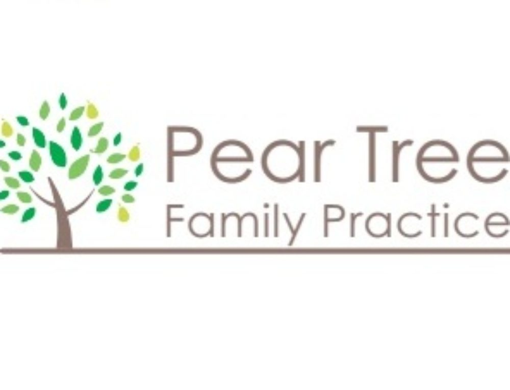 Pear Tree Family Practice – New Sponsor