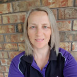 Seacliff Recreation Centre - Board of Management - Publicity Officer - Jenny Wickham
