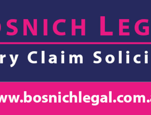 Bosnich Legal – gold sponsor