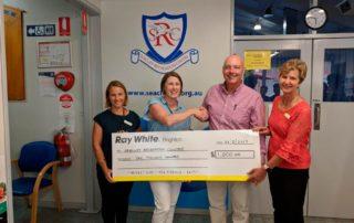 Seacliff Recreation Centre - community grant