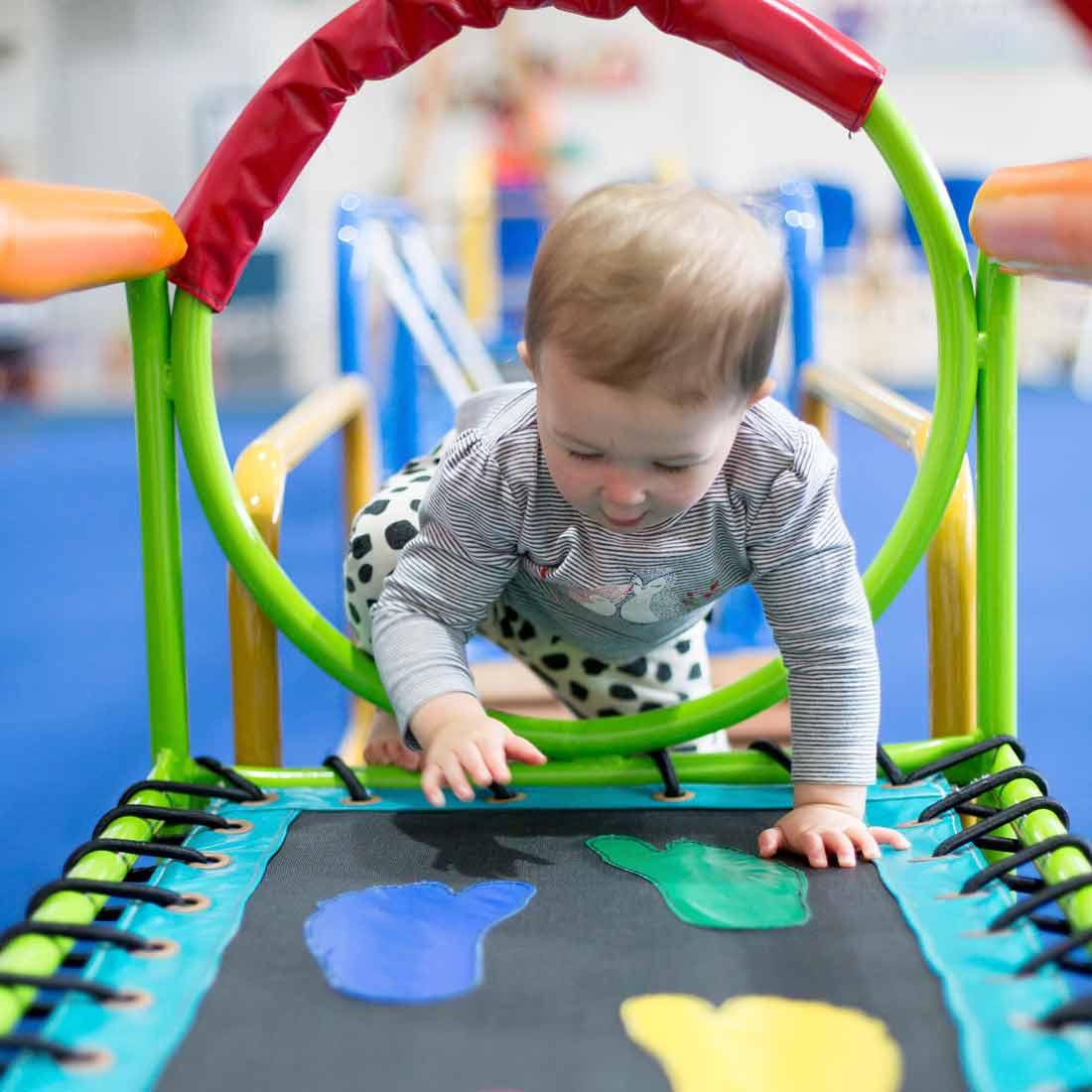 Seacliff KinderGym BabyGym