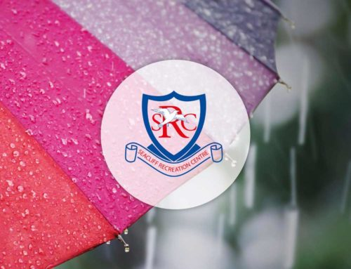 No one wants to be outside in the rain for their child's sport this winter!