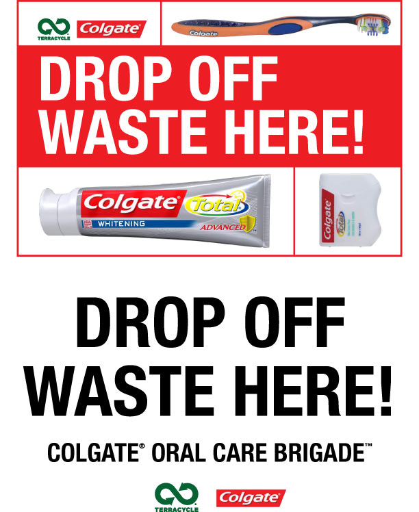 Seacliff Recreation Centre - Oral Care Recycle Program