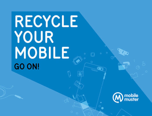 Recycle Mobiles with us