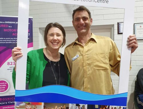 Seacliff Recreation Centre Open day 2019