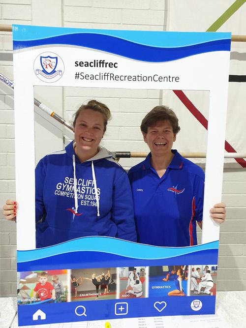 Seacliff Recreation Centre - Open Day - Gymnastics