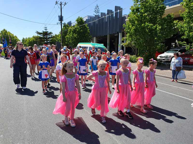 Glenelg Pageant 2019
