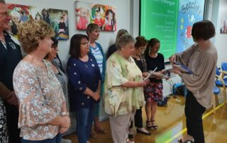 Seacliff Recreation Centre AGM 2020 - History Book reveal