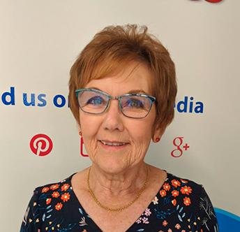 Marilynn Rayner - Public Officer
