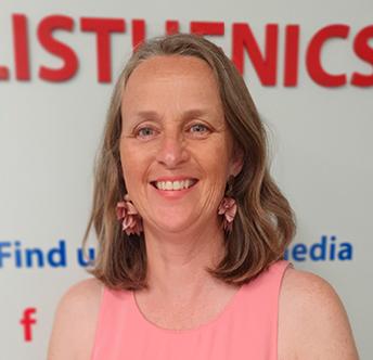 Jenny Wickham - Publicity Officer